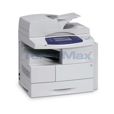 Xerox WorkCentre 4250C
